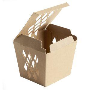 Kartonnen-snackgroenten-verpakking